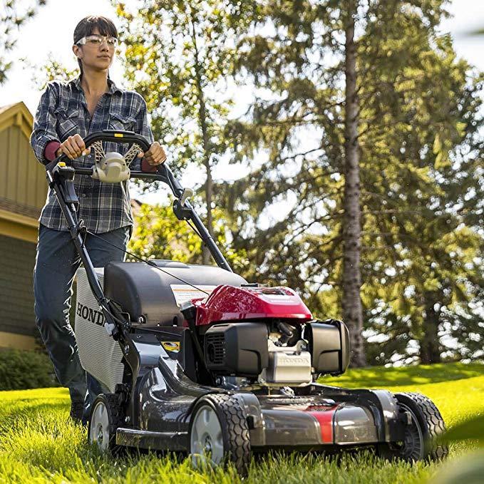 Honda HRX217K5VKA Lawn Mower