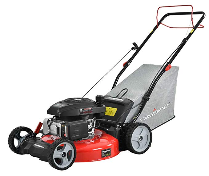 PowerSmart DB2321S Lawn Mower