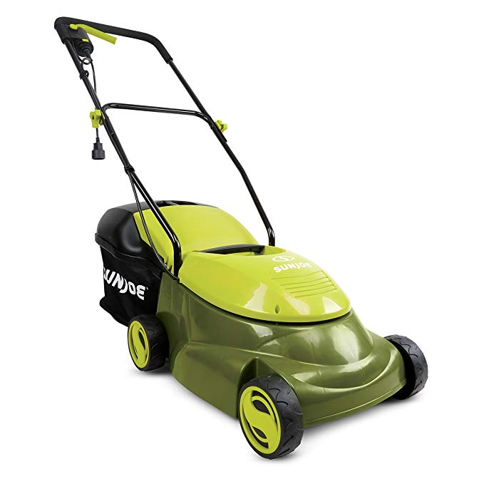 Sun Joe MJ401E 12 Amp Electric Lawn Mower